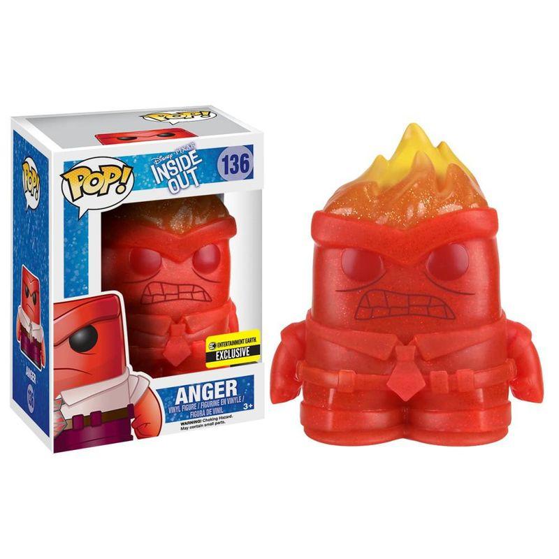 Anger (Flaming) (Crystal)