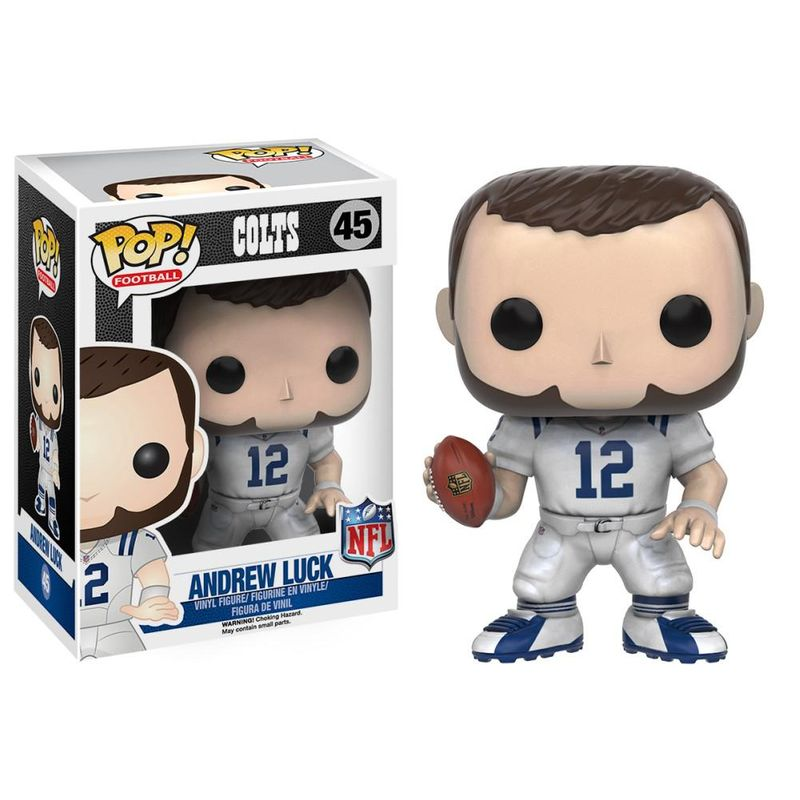 Andrew Luck (Wave 3)