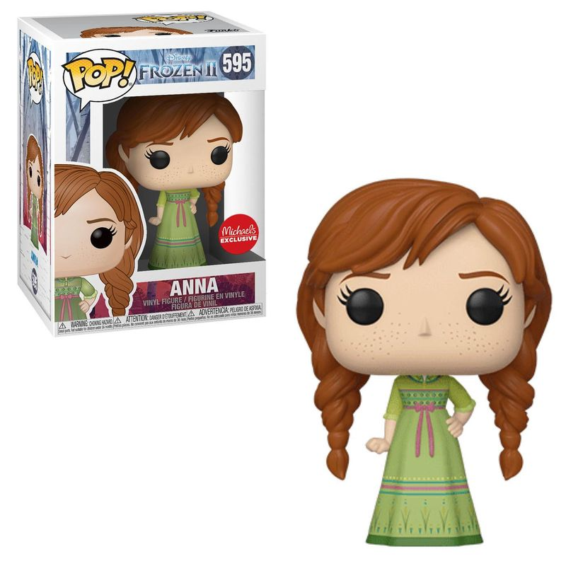 Anna (Frozen 2) (Nightgown)