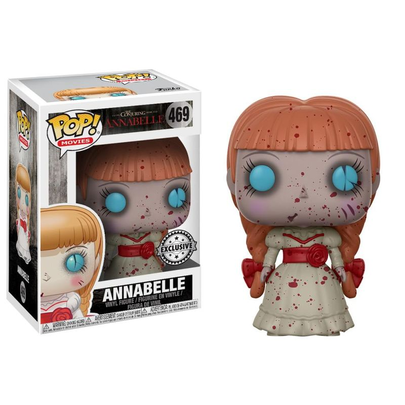 Annabelle (Bloody)
