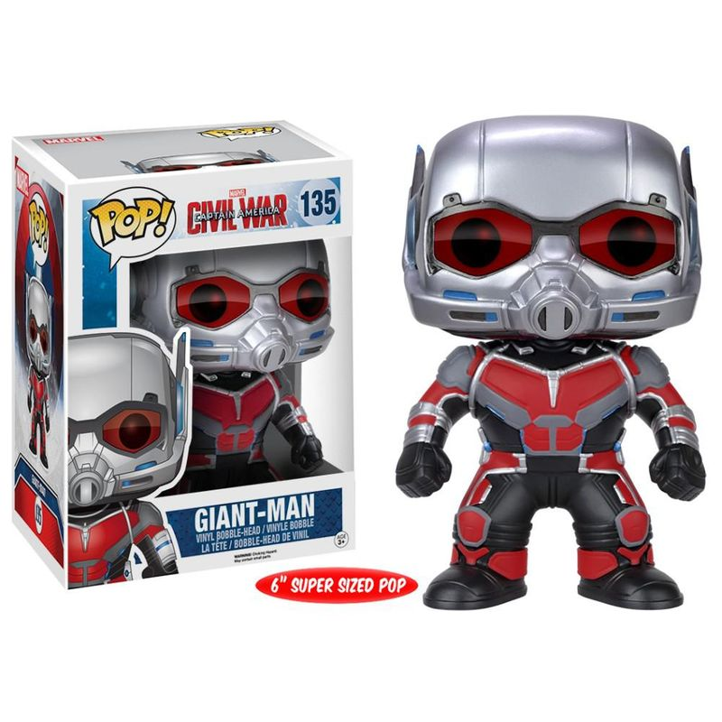 Giant-Man (Civil War)