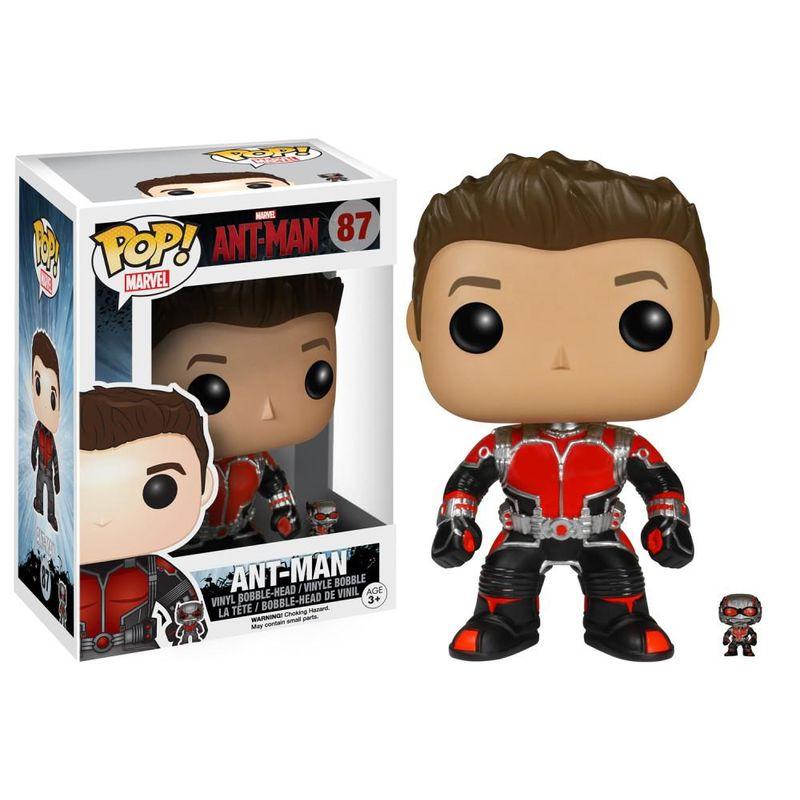 Ant-Man (Unmasked)