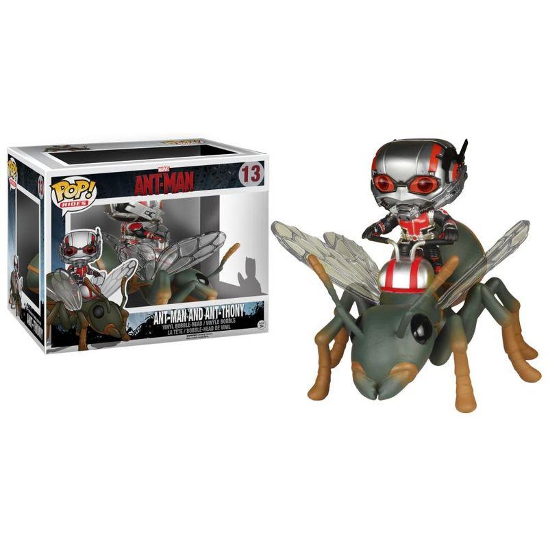 Ant-Man & Ant-thony