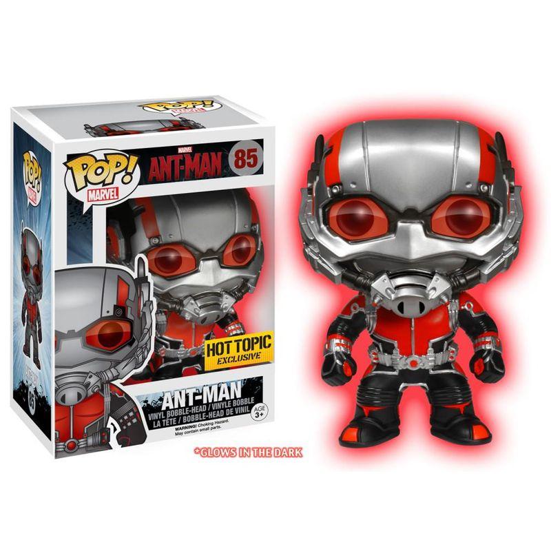 Ant-Man (Glow in the Dark)
