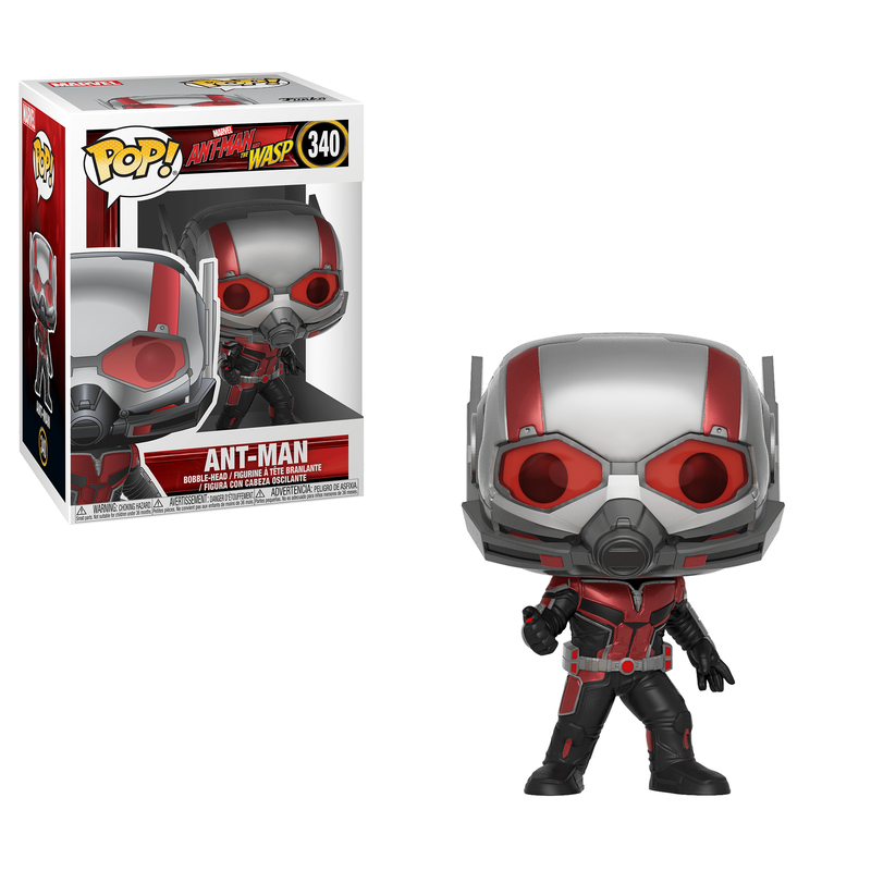 Ant-Man (Ant-Man And The Wasp)