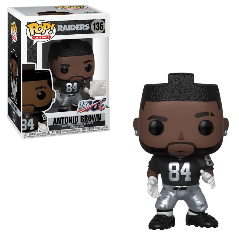 Antonio Brown (Raiders)