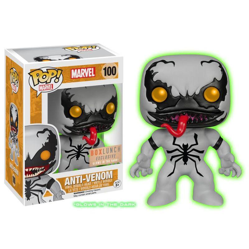 Anti-Venom (Glow in the Dark)