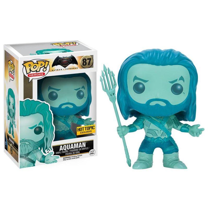 Aquaman (Dawn of Justice) (Ocean)