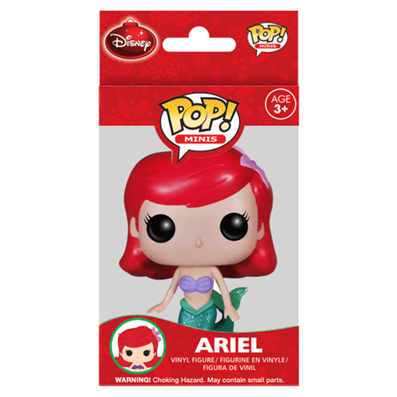 Ariel (Holiday)
