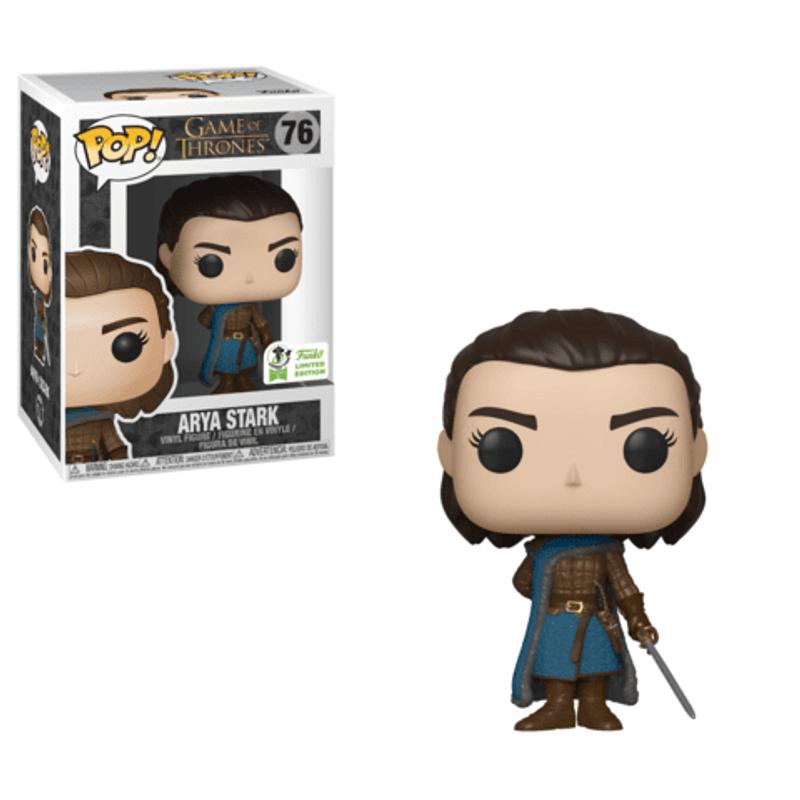 Arya Stark [ECCC]