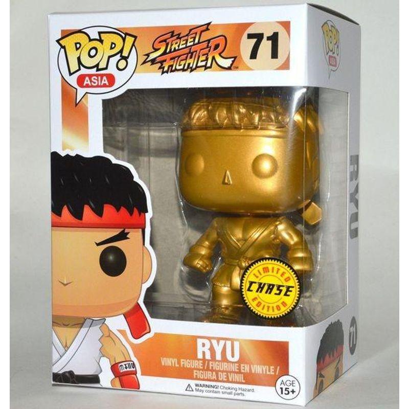 Ryu (Gold)