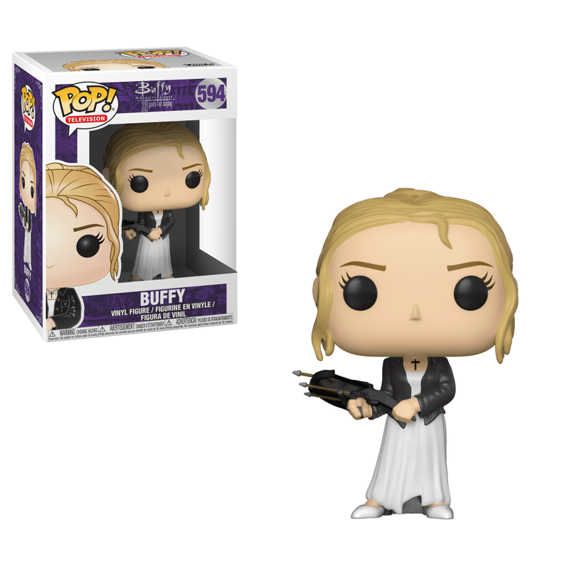 Buffy (Crossbow)