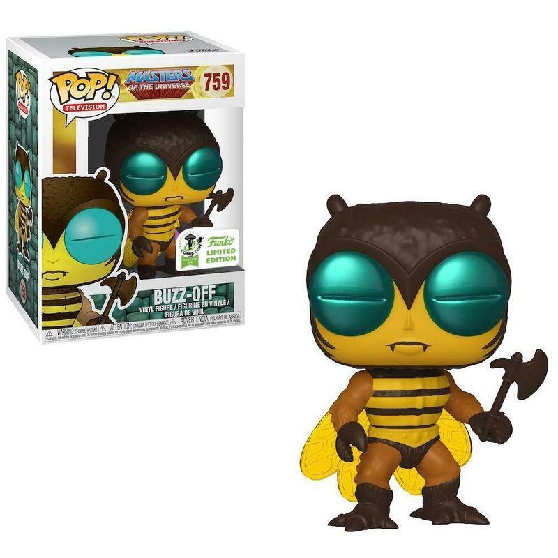 Buzz-Off [ECCC]