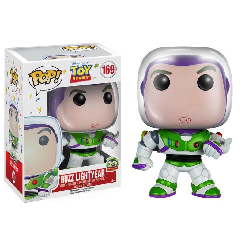 Buzz Lightyear (20th Anniversary)