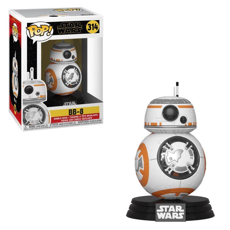 BB-8 (Rise of Skywalker)