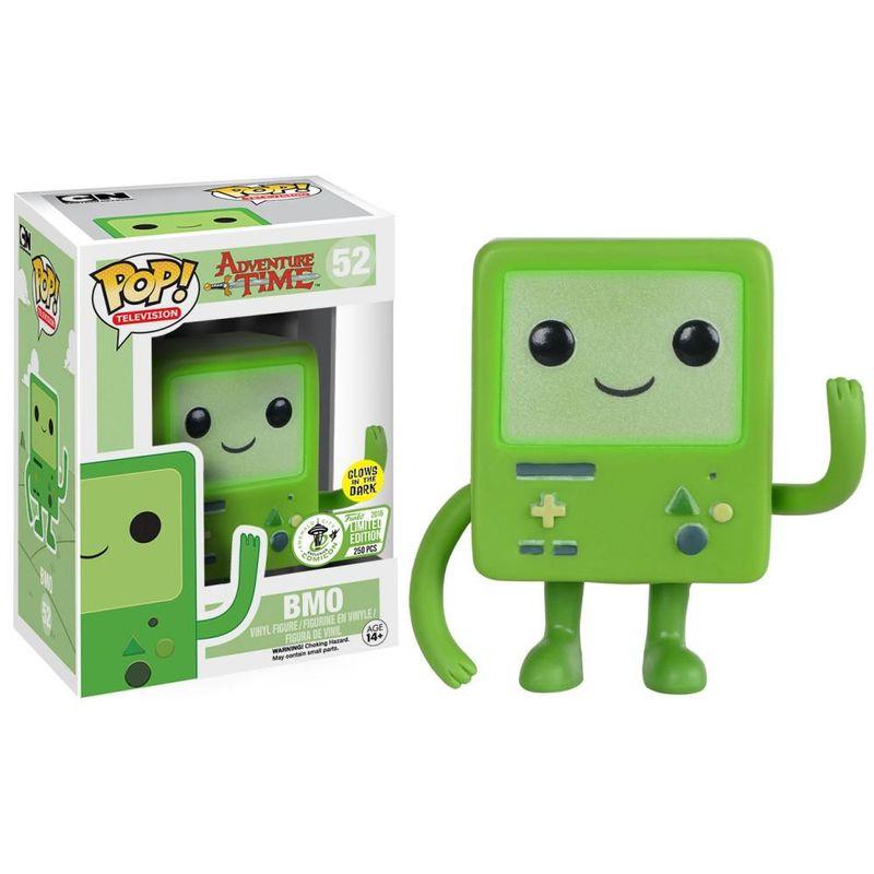 BMO (Green) (Glow in the Dark)