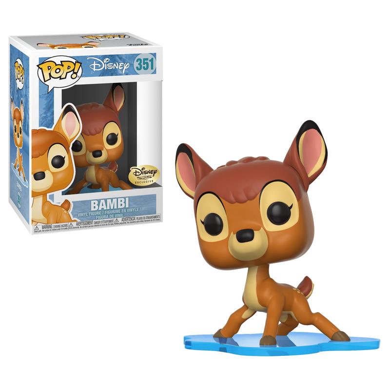 Bambi (Ice)