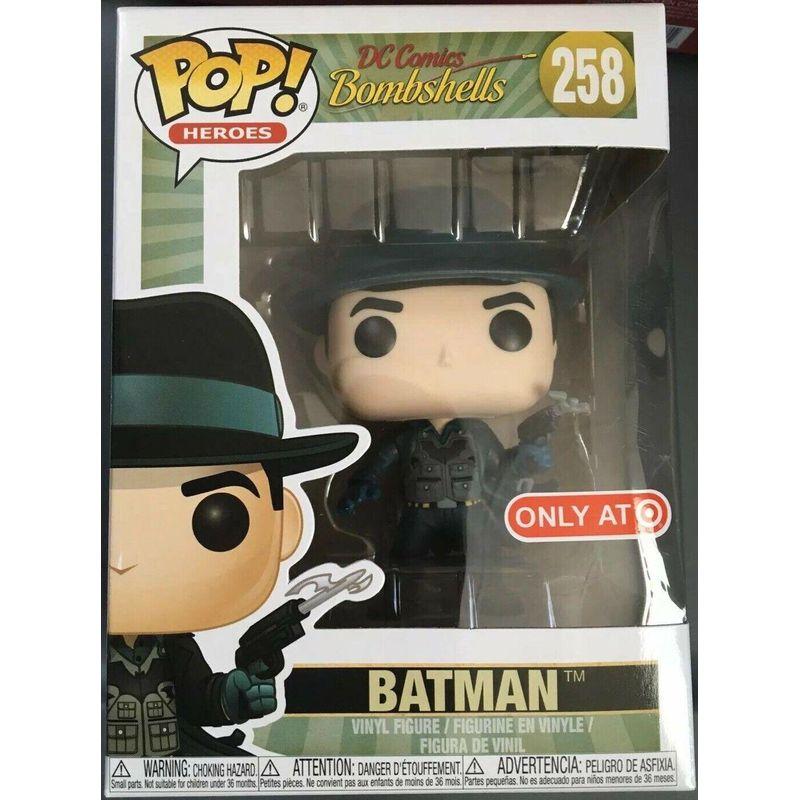 Batman (Bombshells)