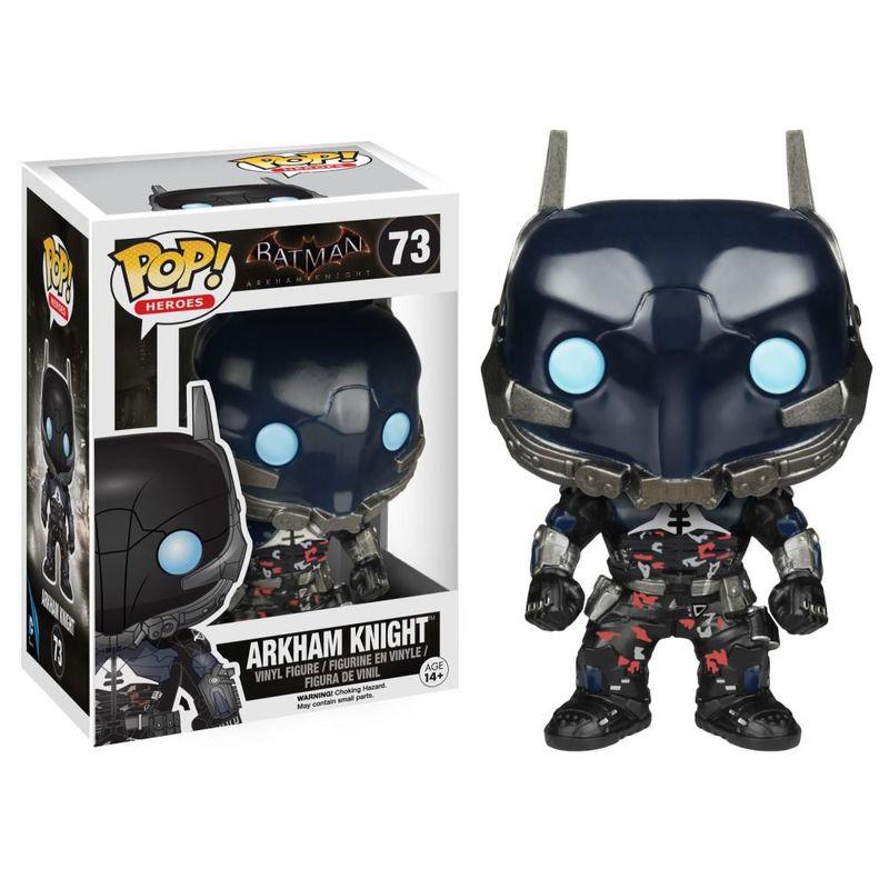 Arkham Knight (Arkham Knight)
