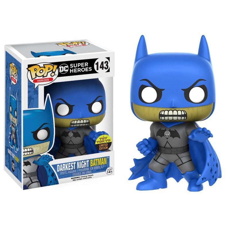 Batman (Darkest Night)
