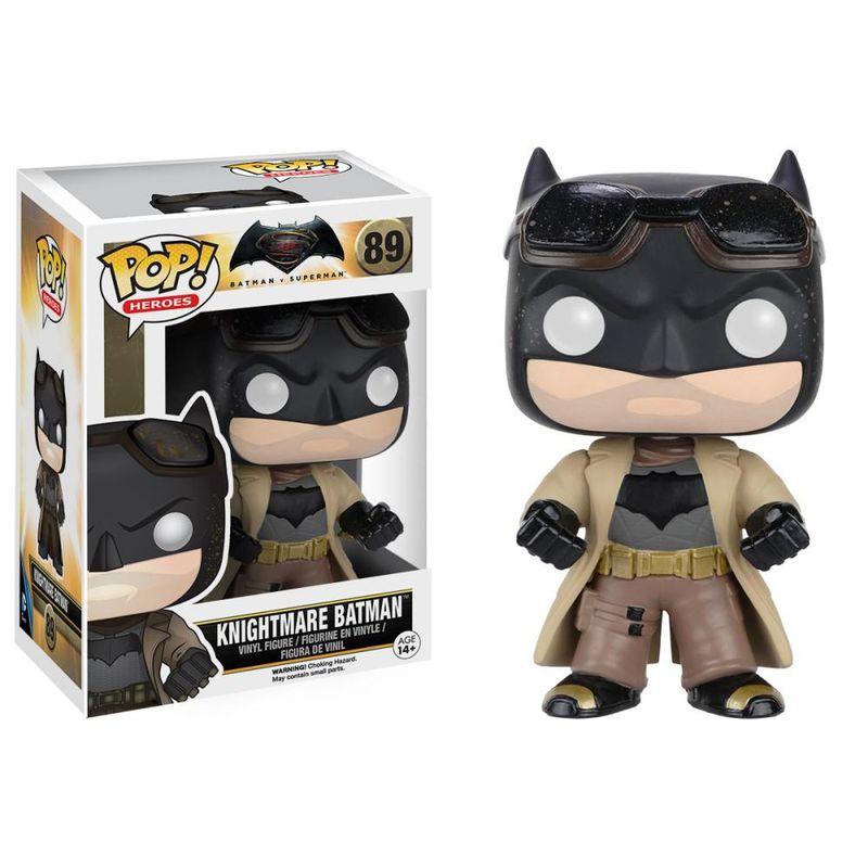 Knightmare Batman (Dawn of Justice)
