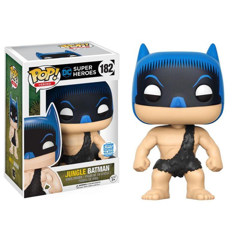 Jungle Batman