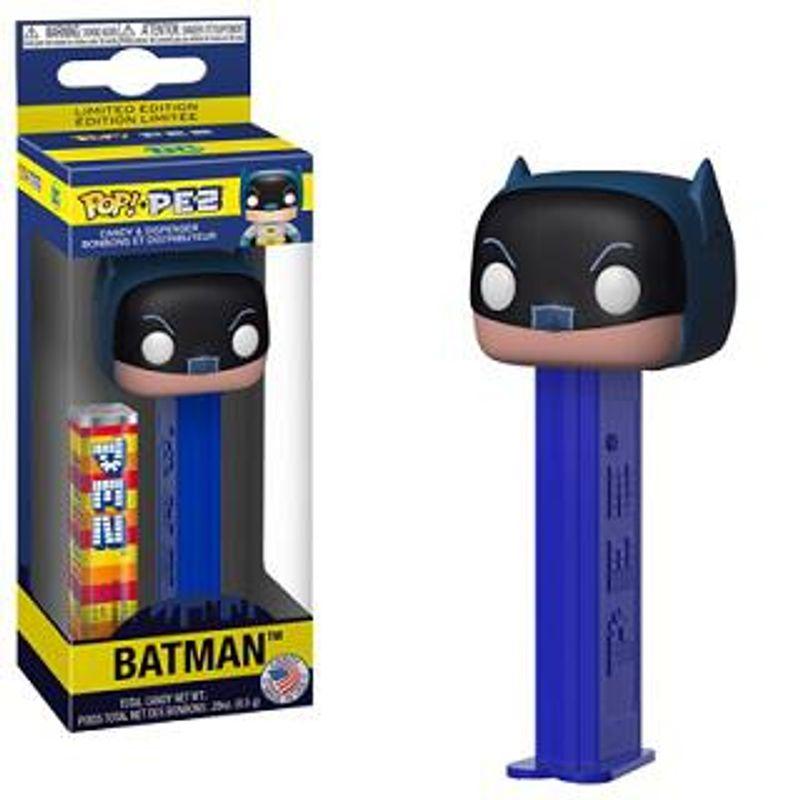 Batman (Pez)