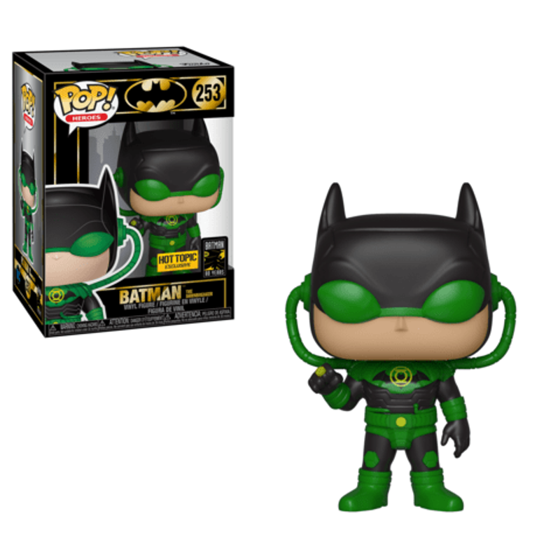 Batman (The Dawnbreaker)