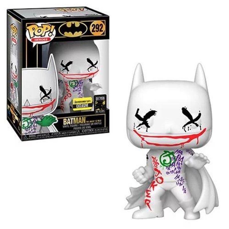 Batman (The Joker's Wild)