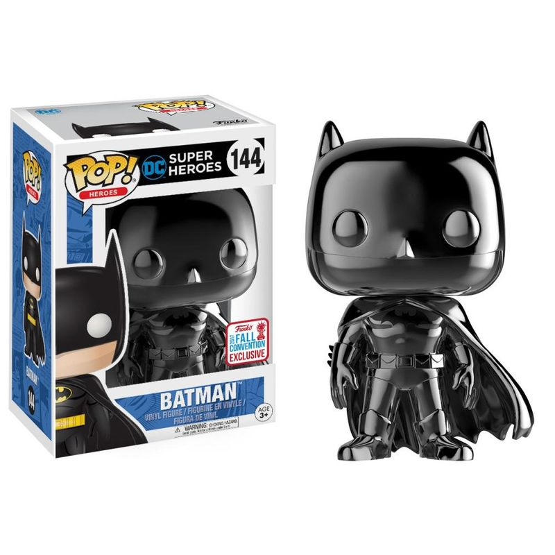 Batman (Black Chrome)