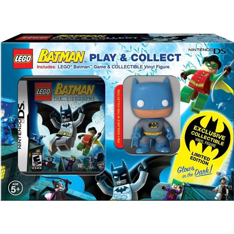Batman (Glow in the Dark)