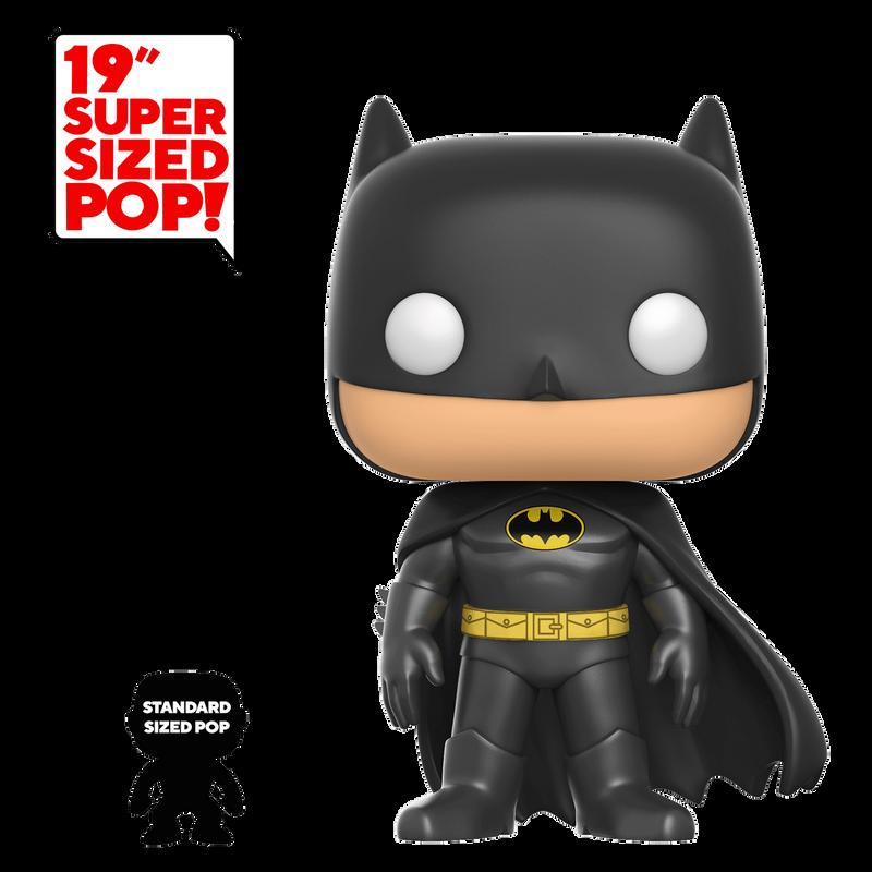 Batman (19-Inch)
