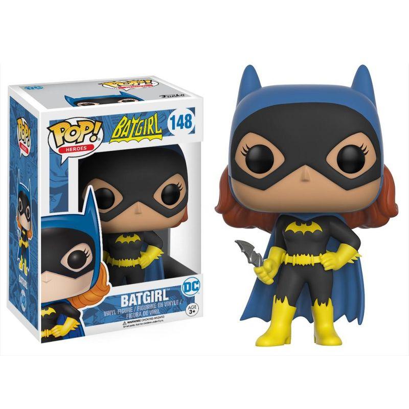 Batgirl (Silver Age)