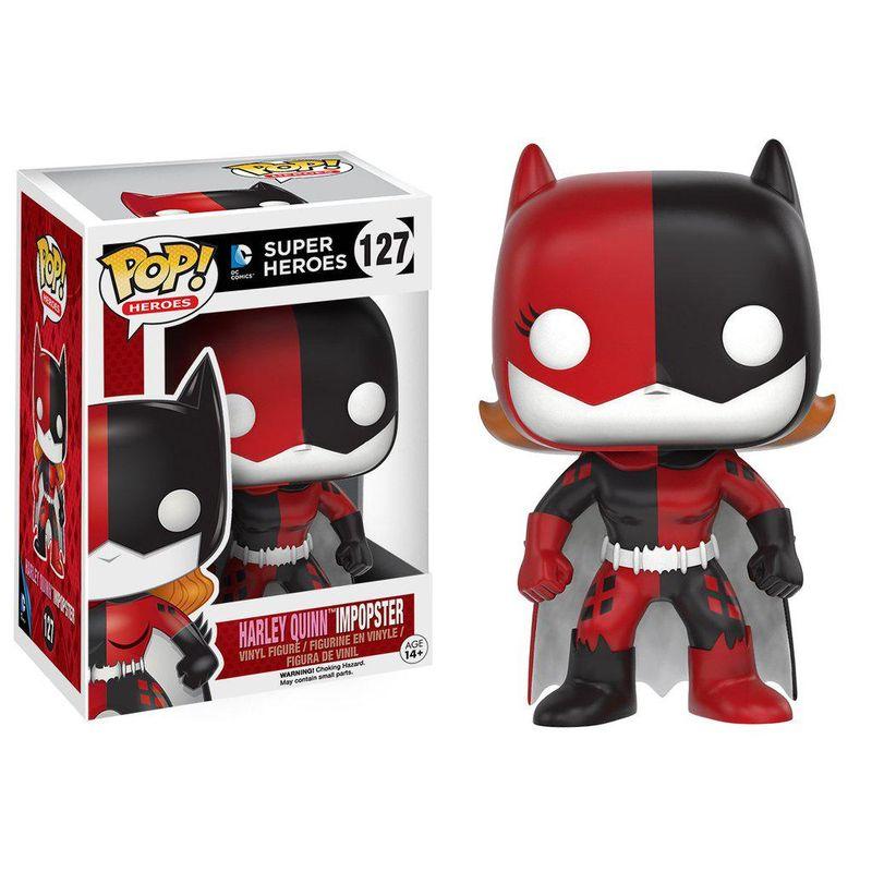 Harley Quinn (Impopster) (Batgirl)