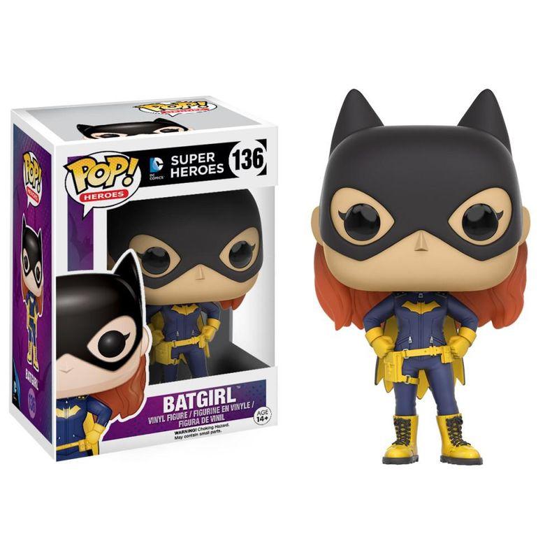 Batgirl (Burnside)