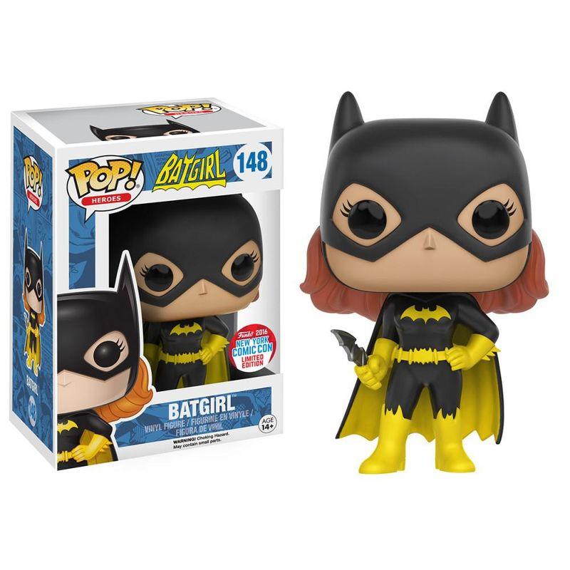 Batgirl (Classic)