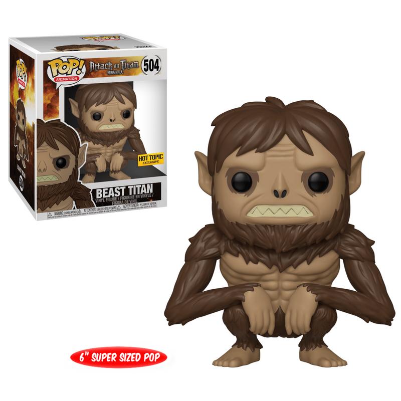 Beast Titan