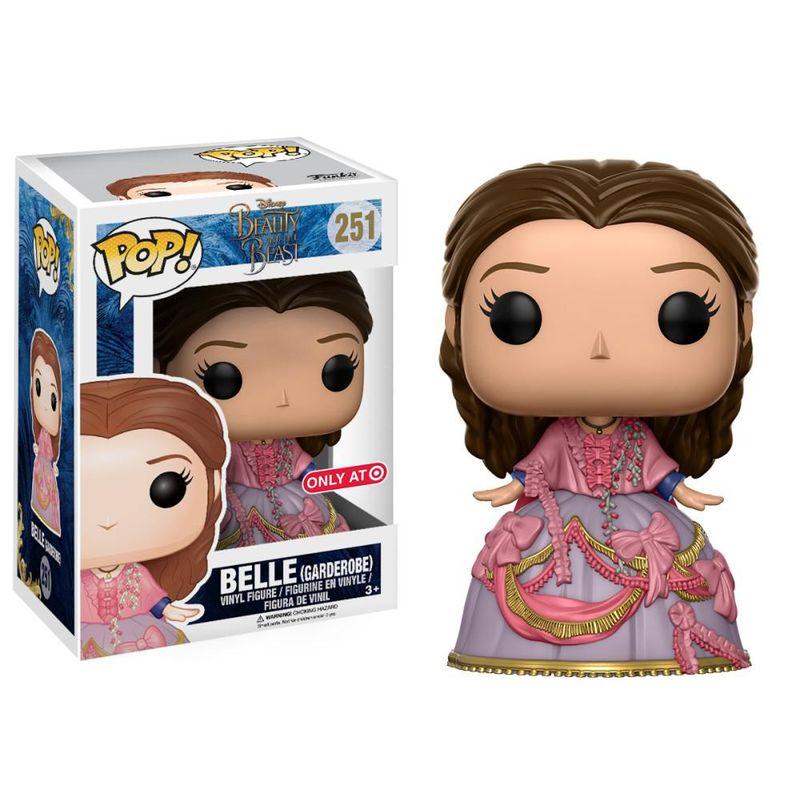 Belle (Garderobe)
