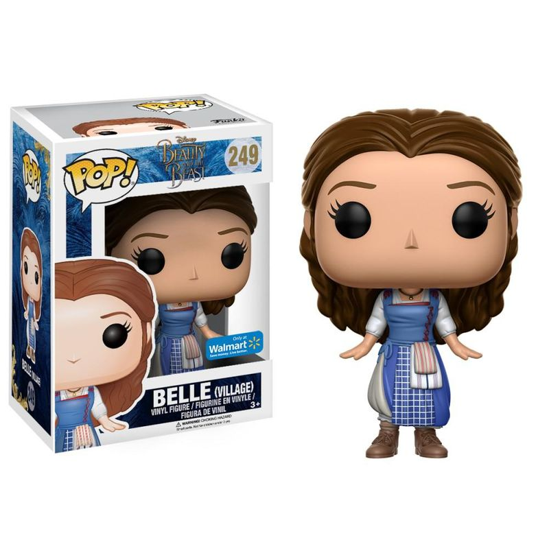 Belle (Village)