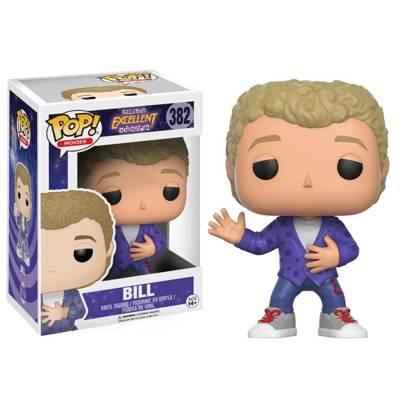 Bill (Bill and Ted's)