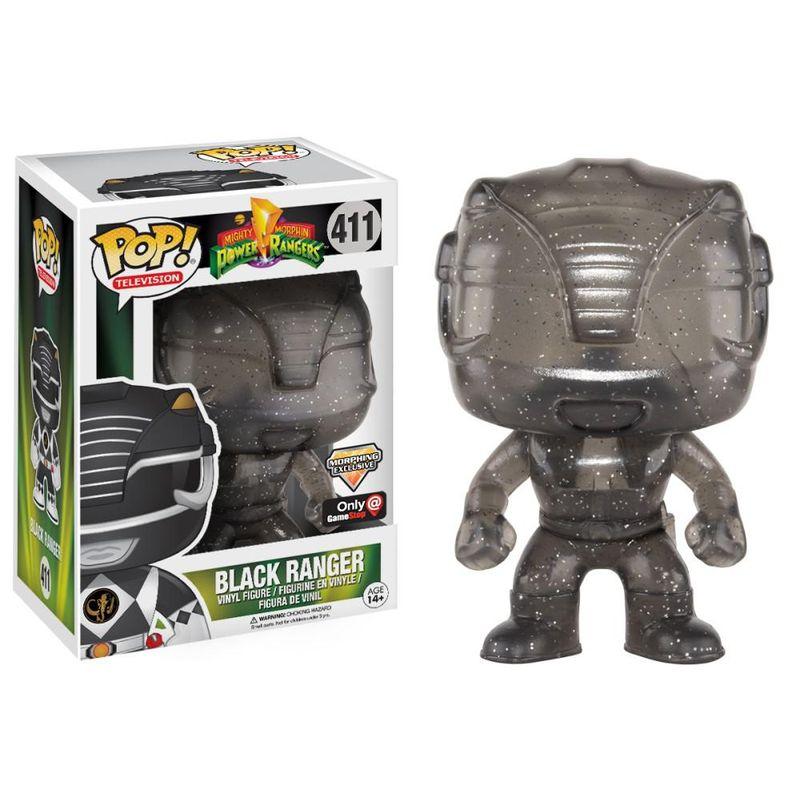 Black Ranger (Morphing)