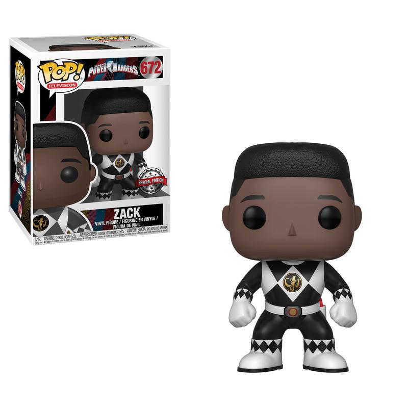 Zack (Black Ranger)
