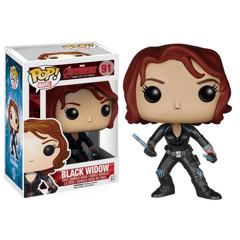 Black Widow (Avengers 2)