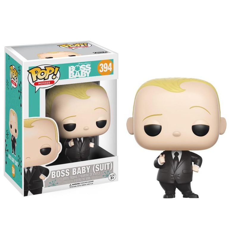 Boss Baby (Suit)
