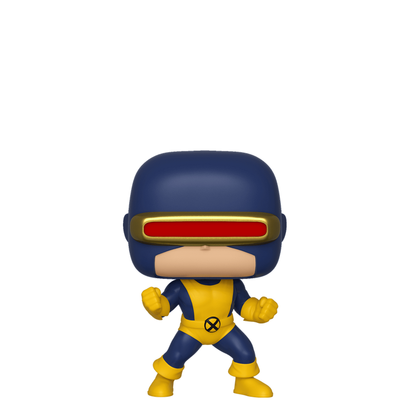 Cyclops (First Appearance)