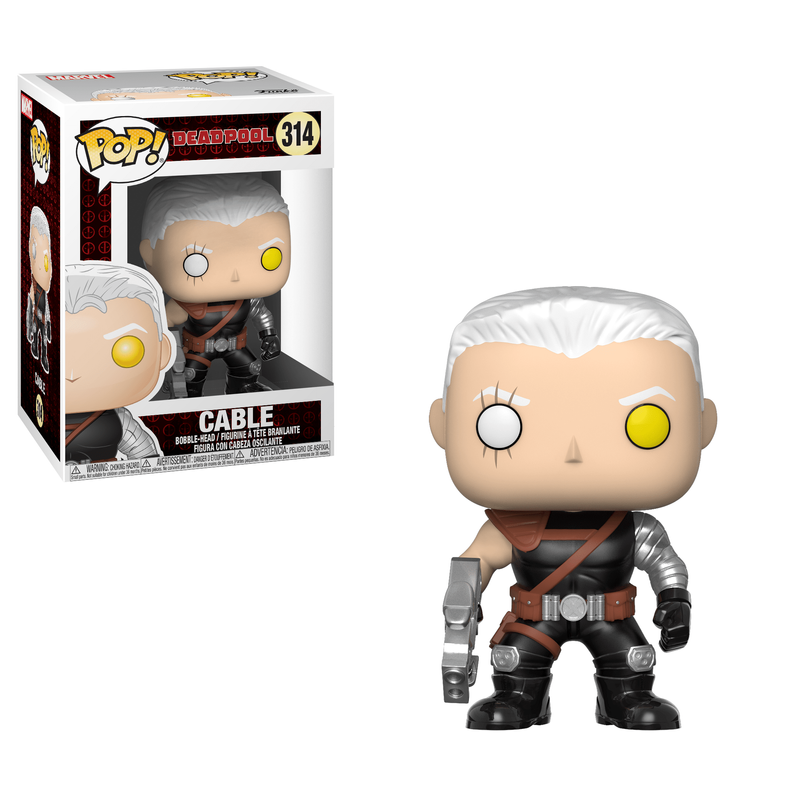 Cable (Marvel)