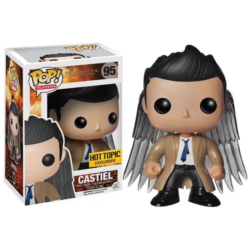 Castiel (Winged)