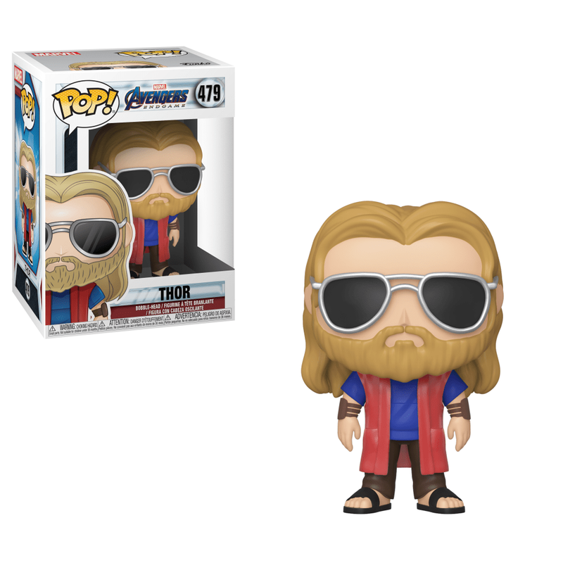 Thor (Casual)