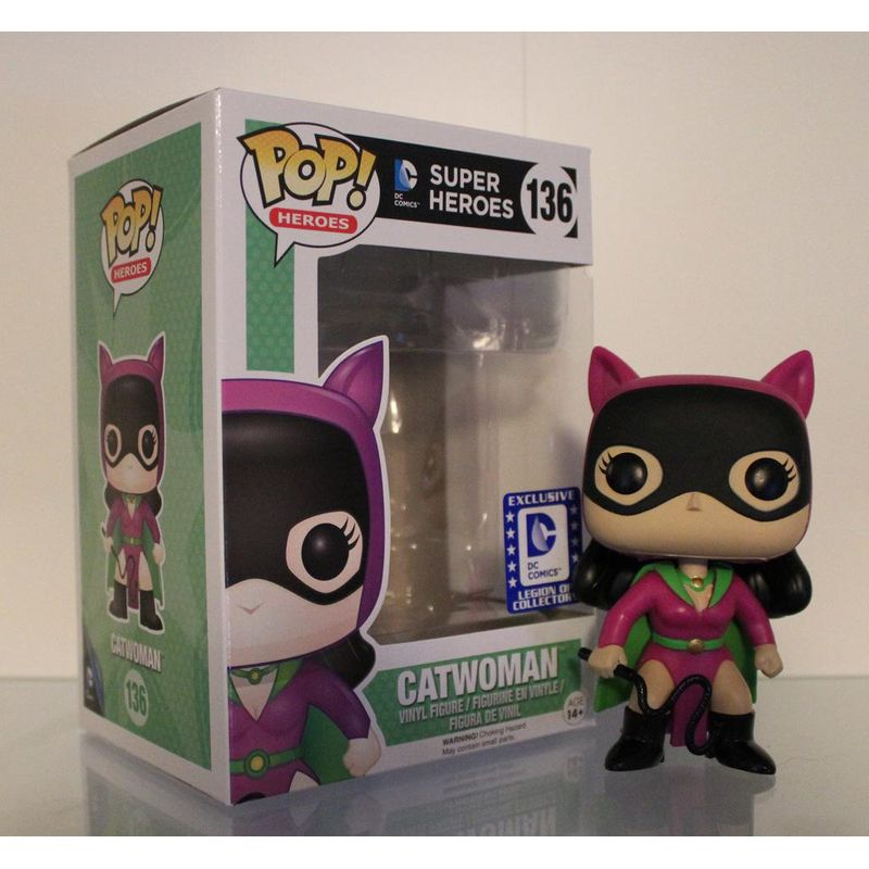 Catwoman (Classic)