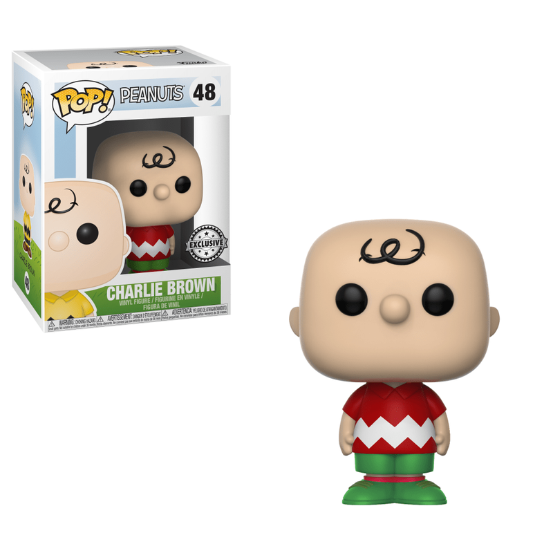 Charlie Brown (Holiday)